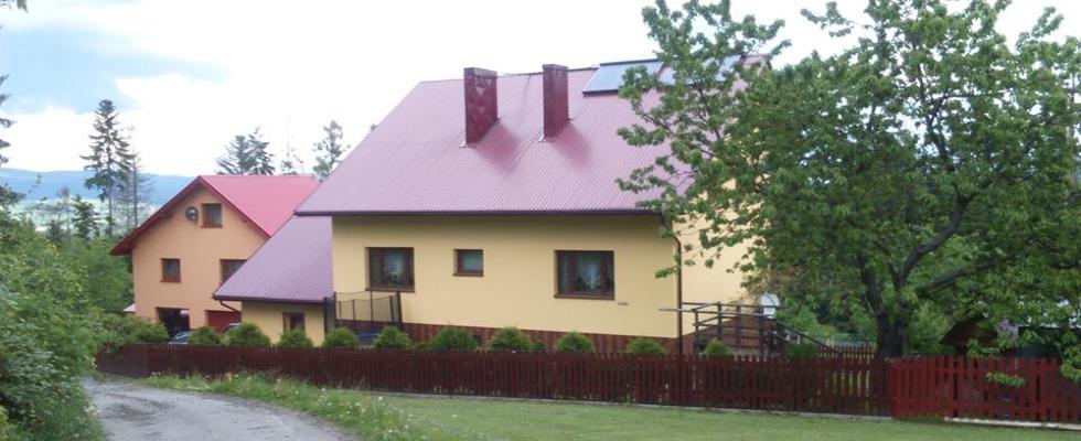 Pensjonat Rachowiec